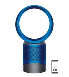 Dyson Pure Cool™ Link 二合一涼風空氣清淨機 (桌上型 銀藍色)